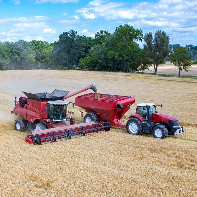 Agrar-Equipment