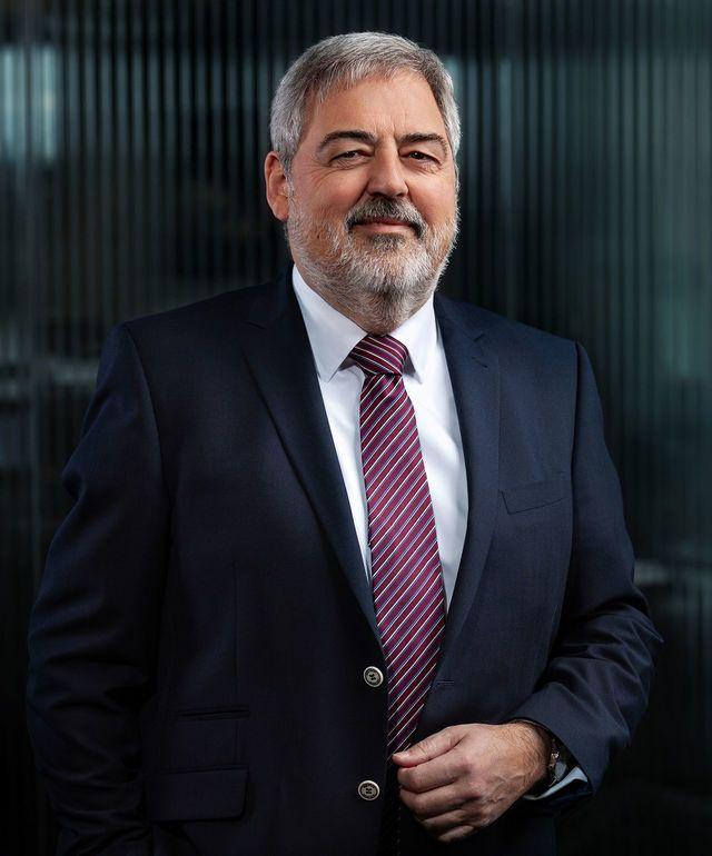 Robert Michaelides